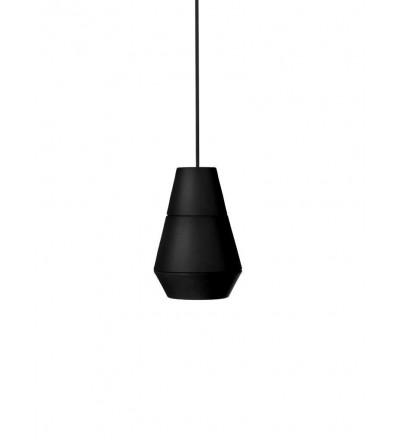 Lampa LA LAVA kolekcja ILI ILI - czarna