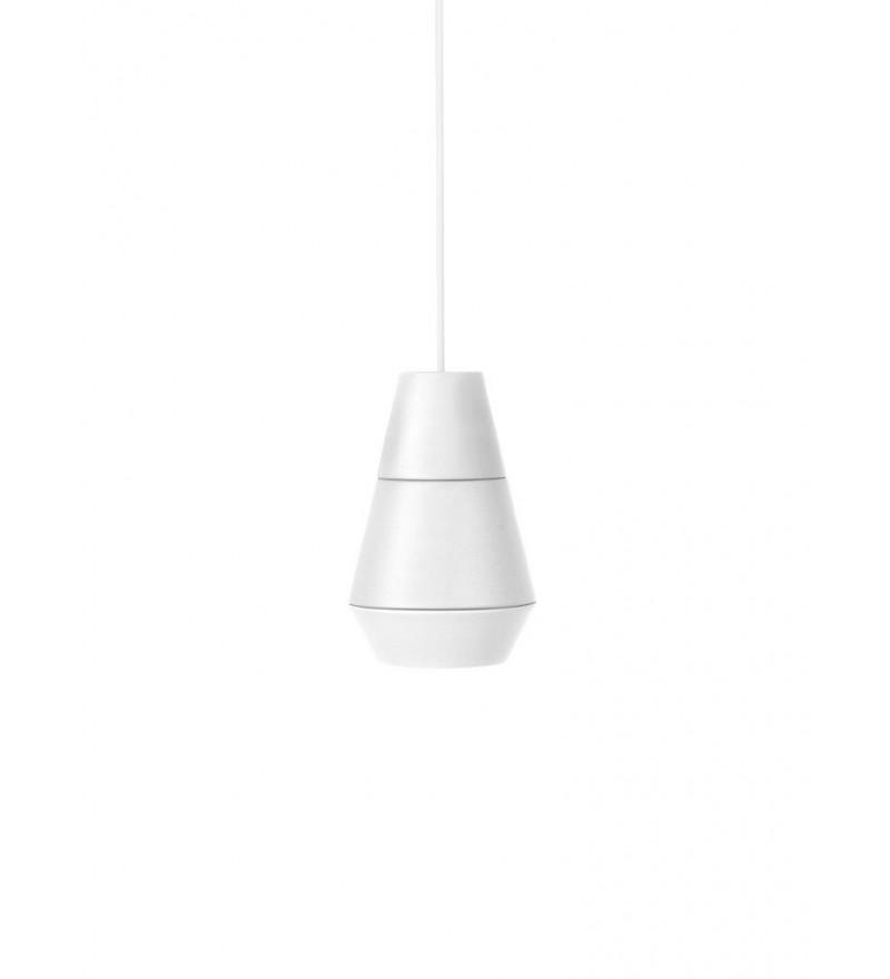 Lampa LA LAVA kolekcja ILI ILI - biała