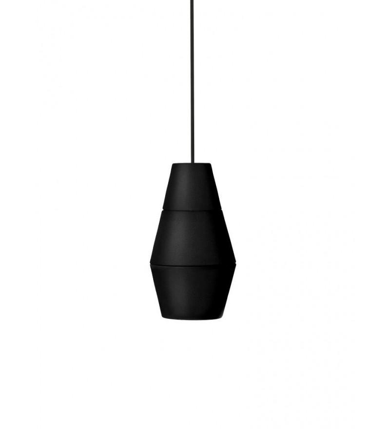 Lampa NIGHTY NIGHT kolekcja ILI ILI - czarna
