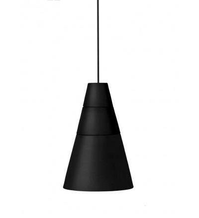 Lampa CONEY CONE kolekcja ILI ILI - czarna