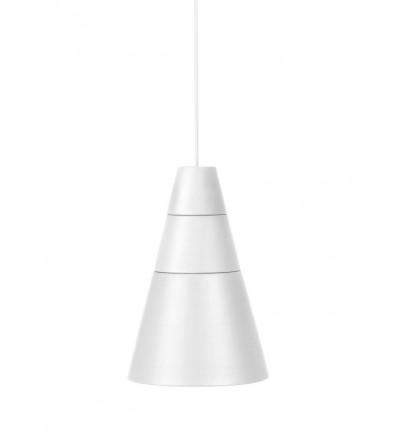 Lampa CONEY CONE kolekcja ILI ILI - biała