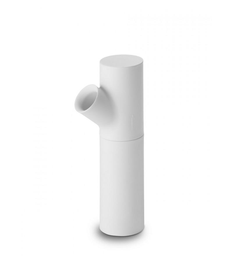 Młynek do przypraw 2Hot Authentics - biały