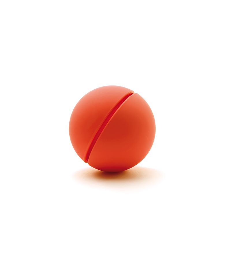 Skarbonka Giro Authentics - czerwona