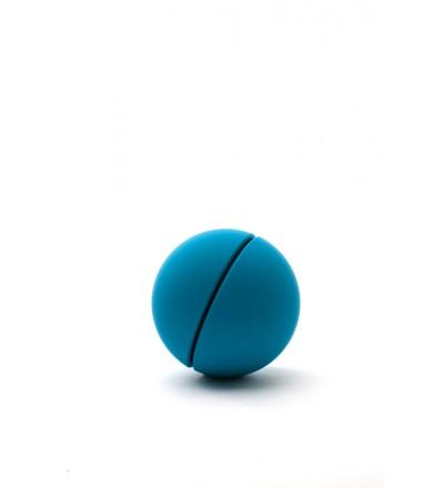 Skarbonka Giro Authentics - niebieska
