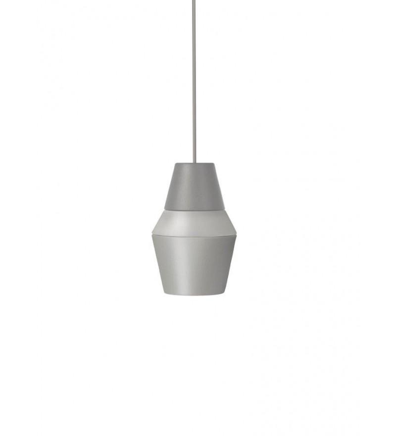 Lampa Coctail Please kolekcja ILI ILI - szara
