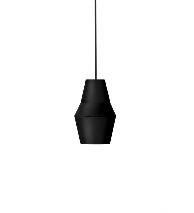 Lampa Coctail Please kolekcja ILI ILI - czarna