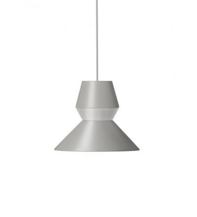 Lampa Prom Queen kolekcja ILI ILI - szara