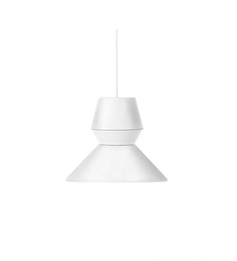 Lampa Prom Queen kolekcja ILI ILI - biała