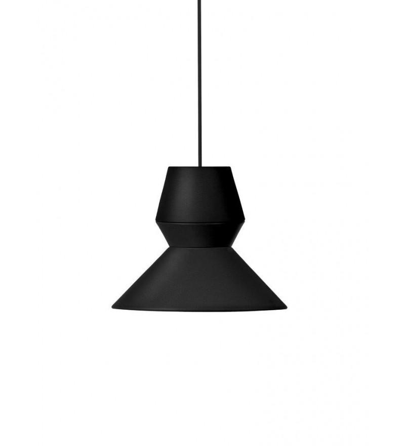 Lampa Prom Queen kolekcja ILI ILI - czarna