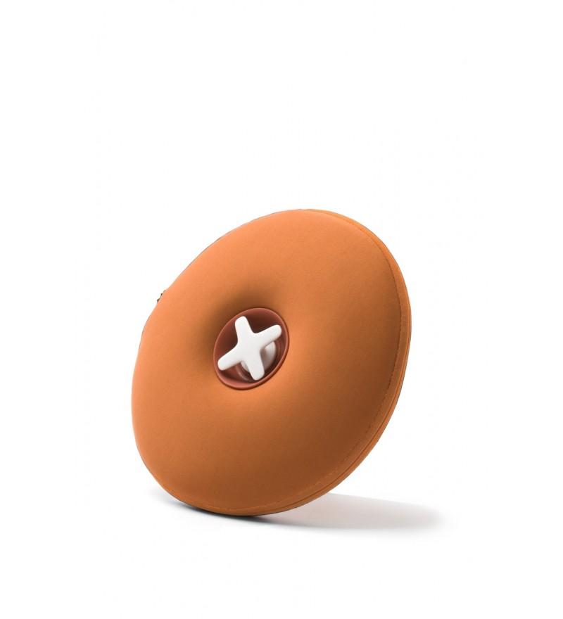 Termofor Pill Authentics - pomarańczowy