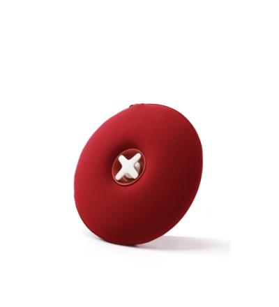 Termofor Pill Authentics - czerwony