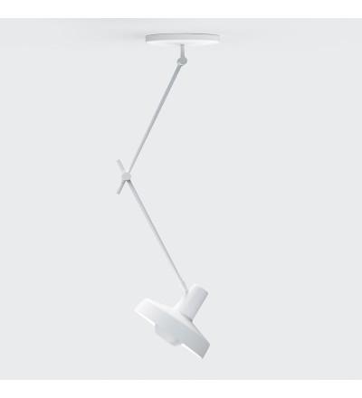 Lampa sufitowa ARIGATO CEILING - biała