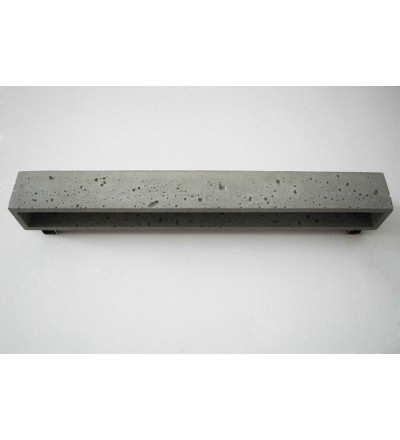 Kinkiet z betonu Betonówa Natural Born Design