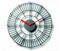 Zegar ścienny Track Authentics - ciemnoszary