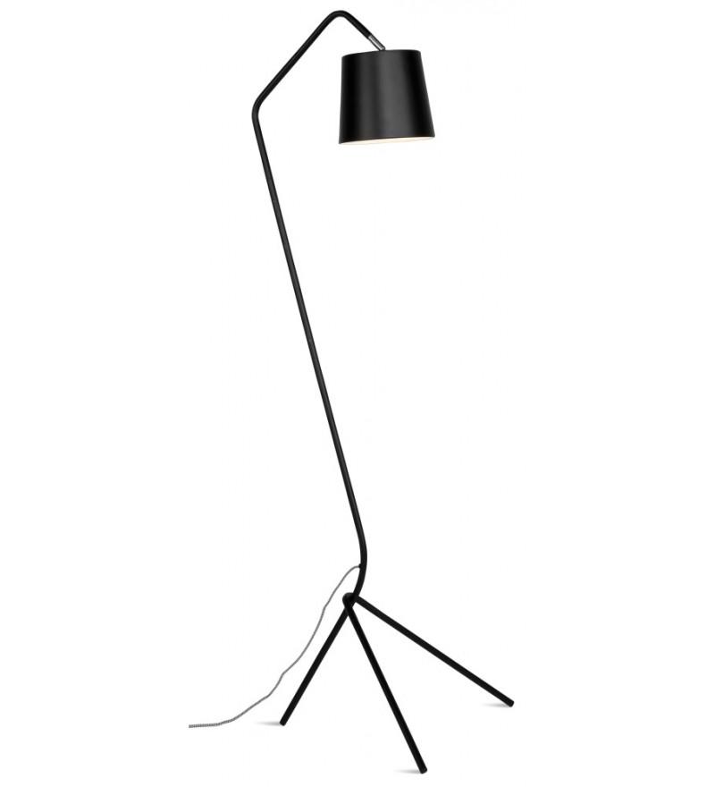 Lampa podłogowa BARCELONA It's About RoMi - czarna