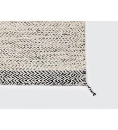 Dywan wełniany PLY Muuto - złamana biel / kilka wielkości