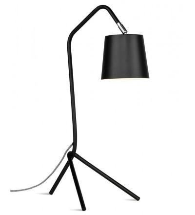Lampa stołowa BARCELONA It's About RoMi - czarna