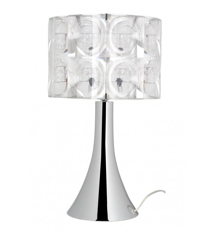 Abażur do lampy stojącej / wiszącej Lighthouse Innermost - średnica 30 cm, wys. 20 cm