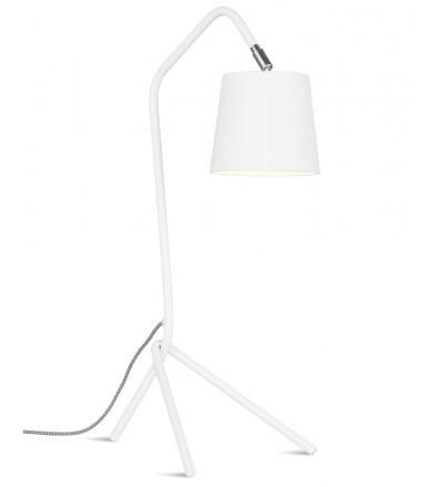 Lampa stołowa BARCELONA It's About RoMi - biała