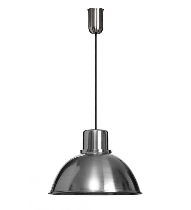 Lampa Reflex Silver Maxi TAR Design - srebrna