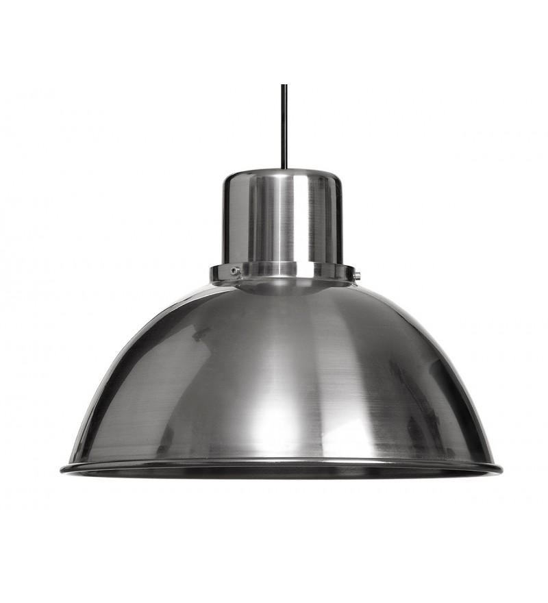 Lampa Reflex Silver Maxi z obciążnikiem kulowym TAR Design - srebrna