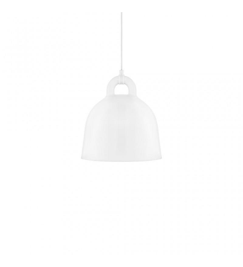 Lampa wisząca BELL S Normann Copenhagen - biała