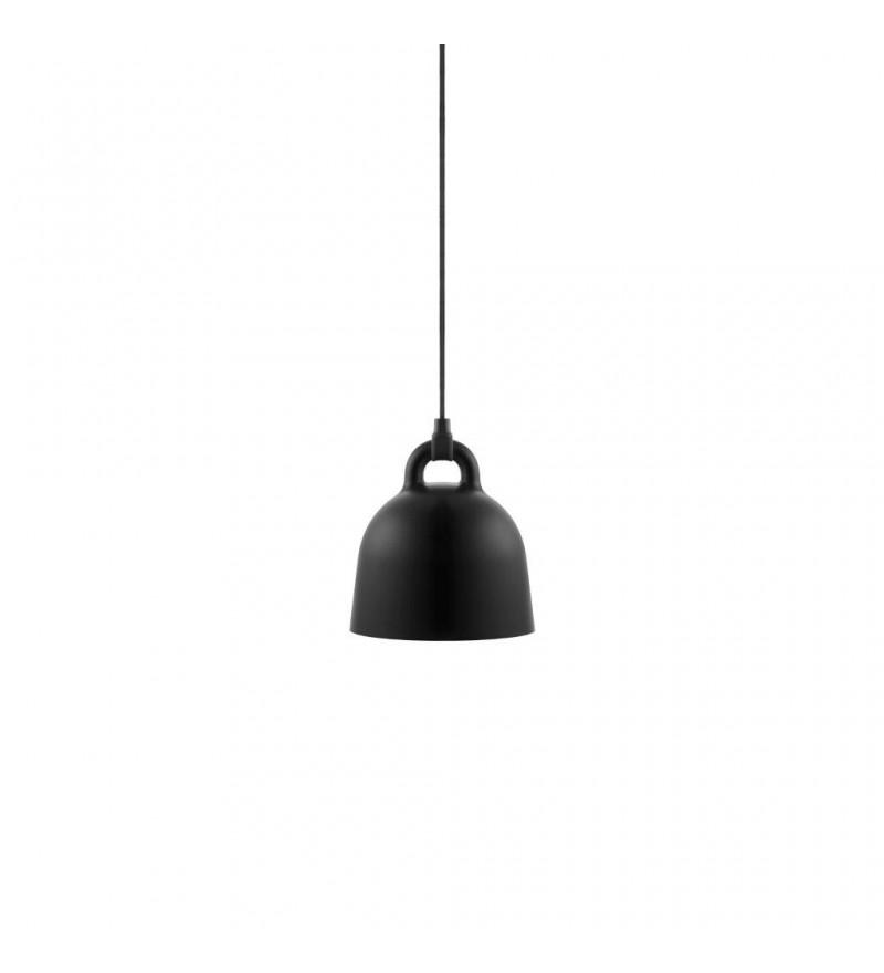 Lampa wisząca BELL XS Normann Copenhagen - czarna