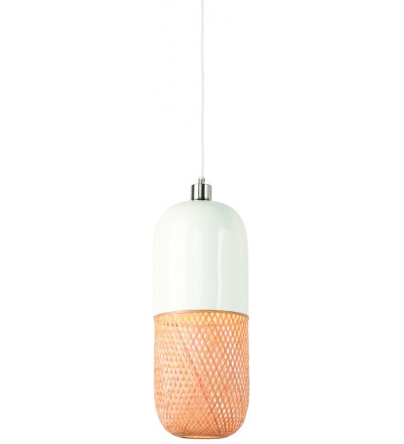 Lampa wisząca MEKONG It's about Romi - 20x50 CM