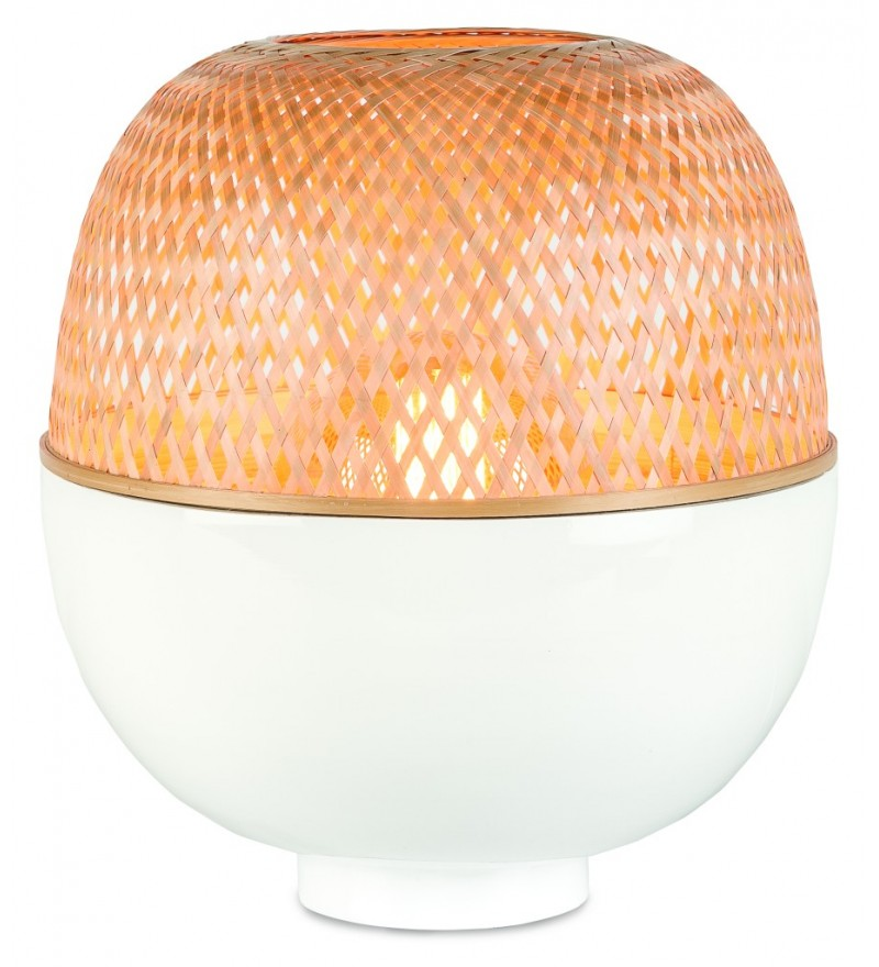 Lampa stołowa MEKONG It's about Romi - 30x33 CM