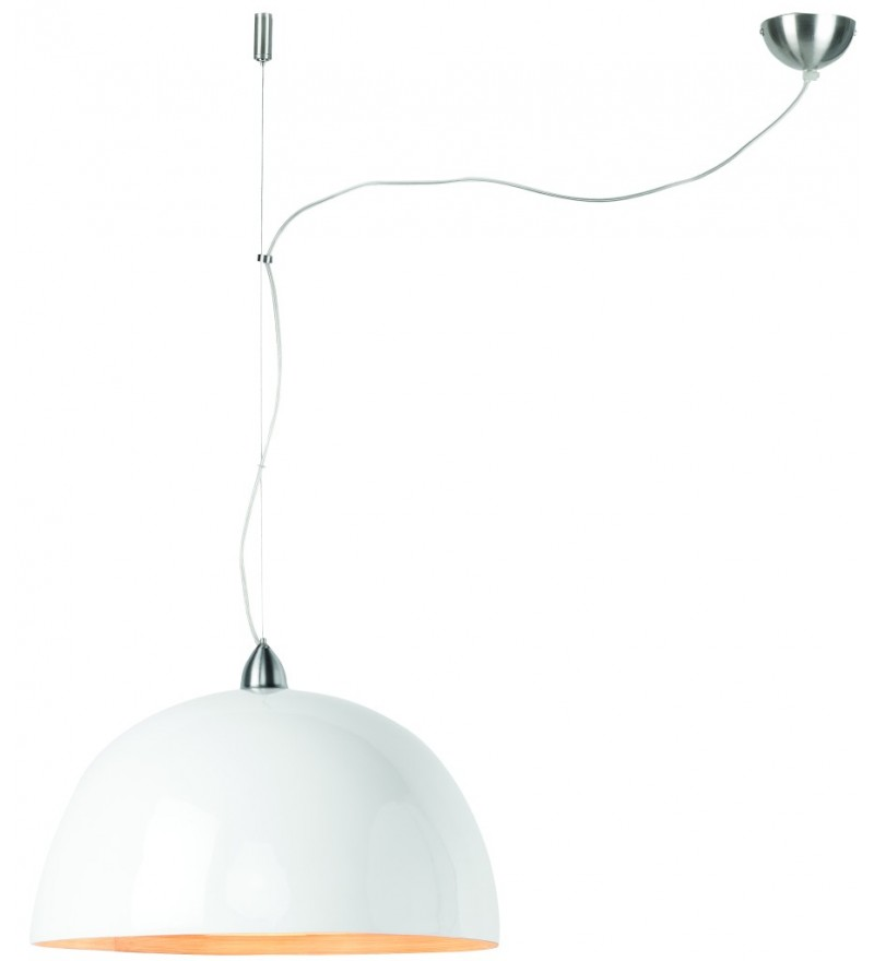 Lampa wisząca HALONG It's about Romi - 53x35 CM