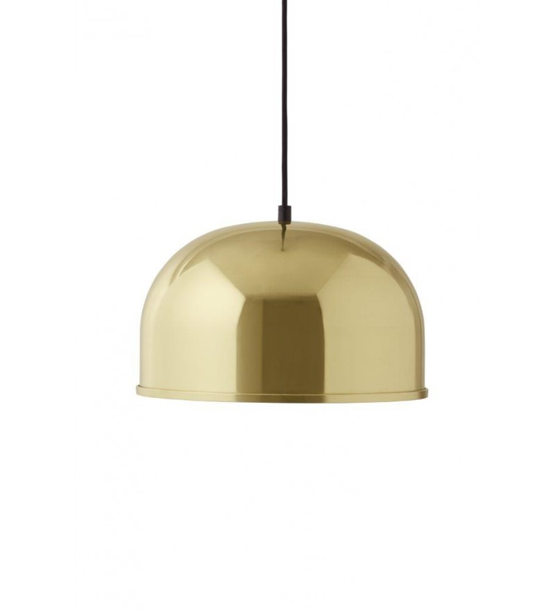 Lampa GM 30 Menu brass - mosiądz