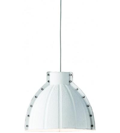 Lampa wisząca YELLOWSTONE  It's about Romi - 40x37 CM BIAŁA
