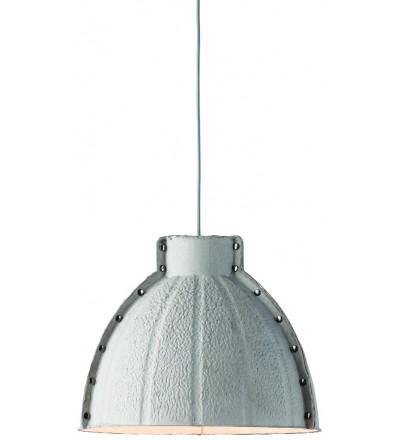 Lampa wisząca YELLOWSTONE  It's about Romi - 40x37 CM JASNOSZARA