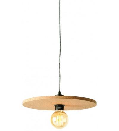 Lampa wisząca ALGARVE It's about Romi - 40x1,5 CM NATURALNA