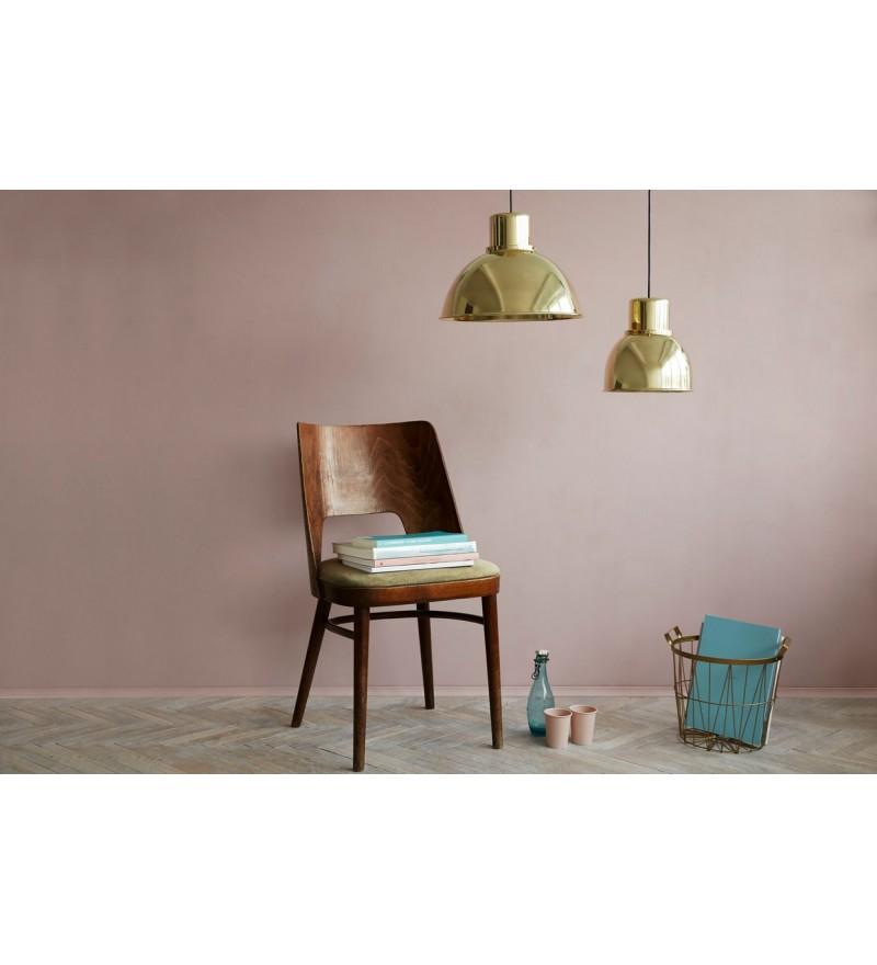 Lampa Reflex Gold Maxi TAR Design - złota