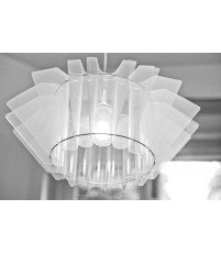 Lampa Ordinary Kafti Design - transparentna