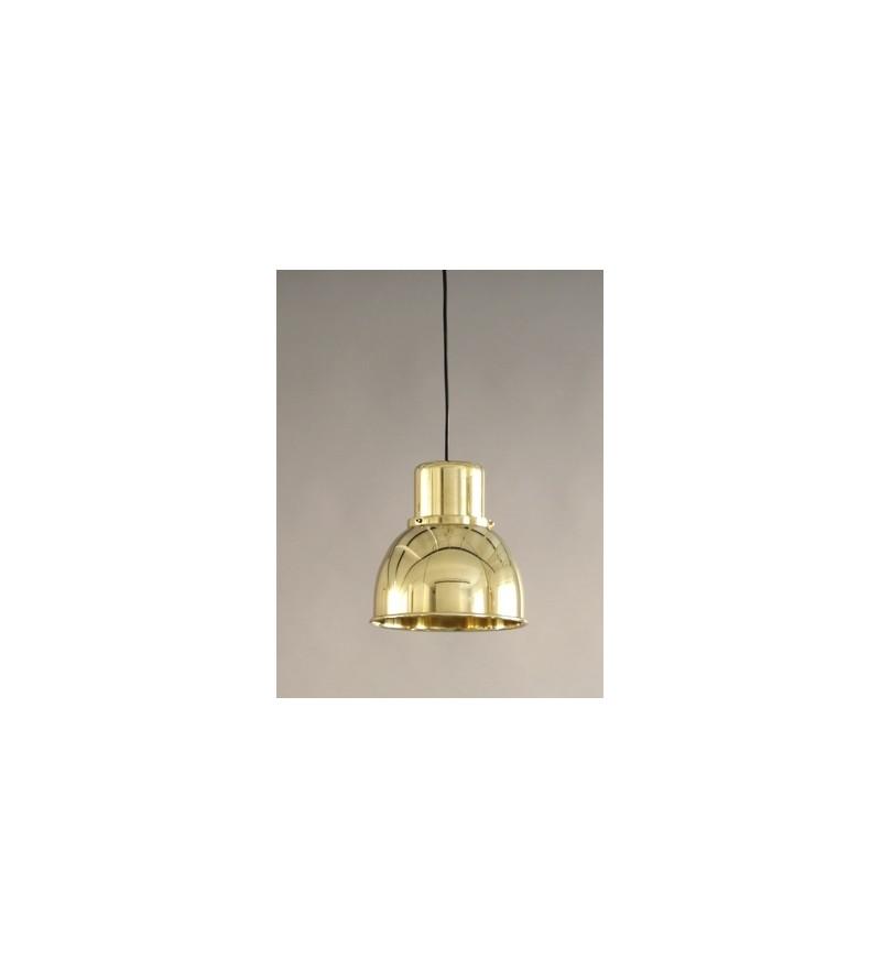 Lampa Reflex Gold Mini TAR Design - złota