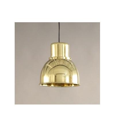 Lampa Reflex Gold Mini z obciążnikiem kulowym TAR Design - złota