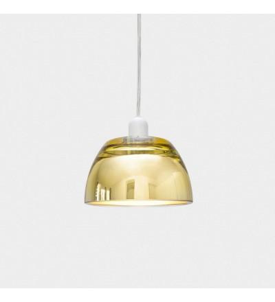 Lampa wisząca Avocado pojedyncza TAR Design - 3 kolory