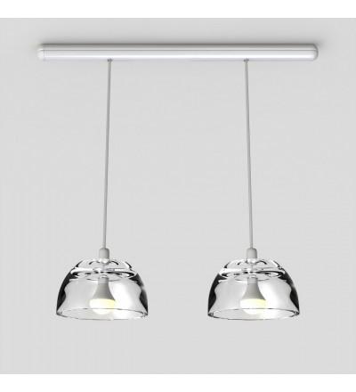 Lampa wisząca Avocado podwójna TAR Design