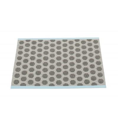 Chodnik NOA Pappelina - charcoal / warm grey, różne rozmiary