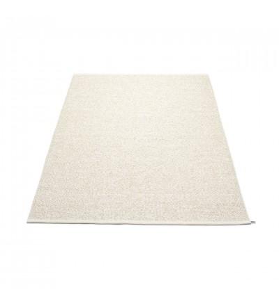 Dywan SVEA Pappelina -  beige metallic / vanilla, różne rozmiary