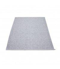 Dywan SVEA Pappelina - grey metallic / grey, różne rozmiary