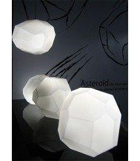 Lampa stojąca Asteroid Innermost - różne rodzaje