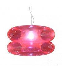 Lampa wisząca Big Pink PUFF-BUFF Design