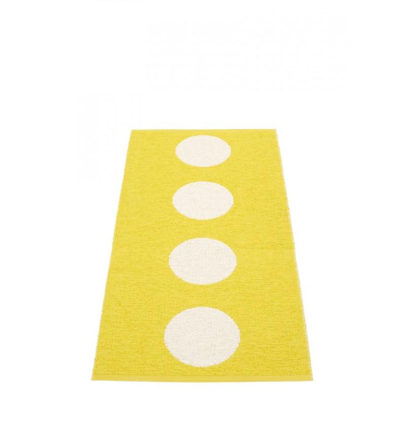 Chodnik VERA Pappelina - lemon / vanilla, różne rozmiary