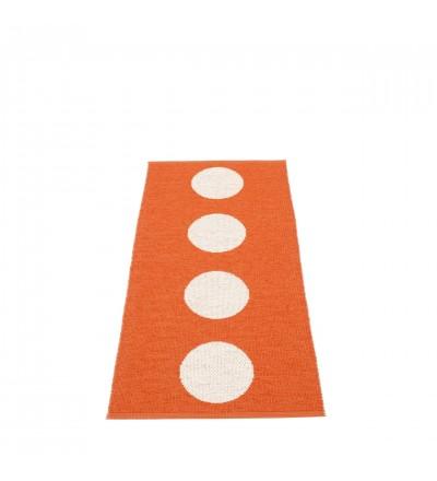 Chodnik VERA Pappelina - orange / vanilla, różne rozmiary