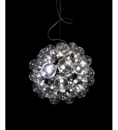 Lampa wisząca Star PUFF-BUFF Design