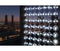 Przesłona świecąca Bubbles PUFF-BUFF Design - moduł 85 x 200 cm