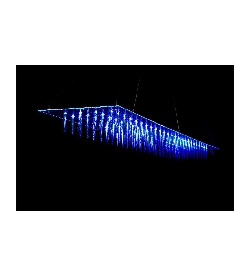 Lampa wisząca Blue Grass PUFF-BUFF Design